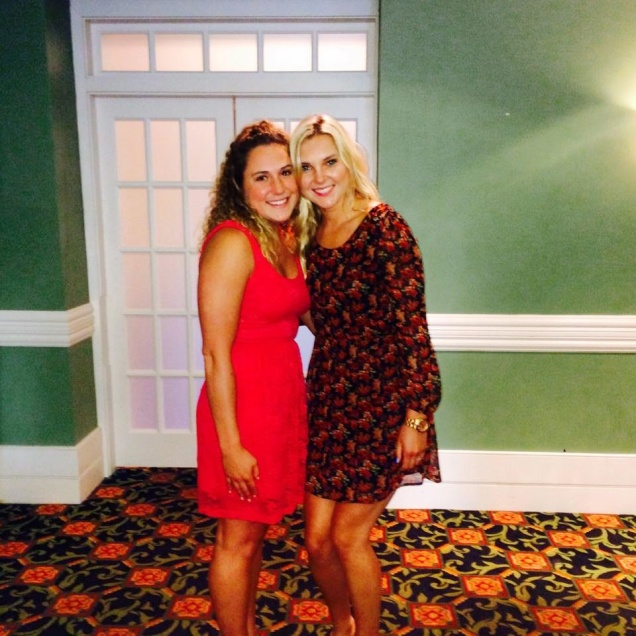 Lucy&I Banquet